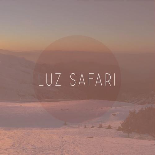 Luz Safari's avatar