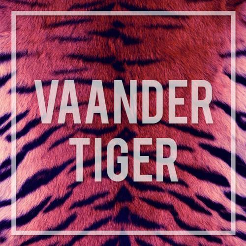 Vaander Tiger's avatar