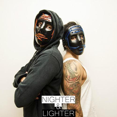 NIGHTER and LIGHTER's avatar