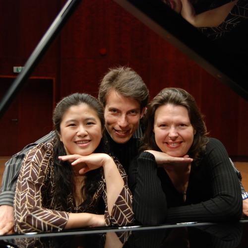 Ernest Bloch 3 Nocturnes for Piano Trio