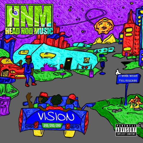 Head Nod Music's avatar