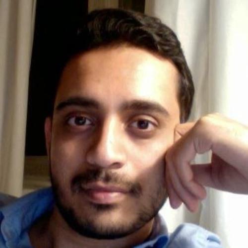 Vijay Suvarnan's avatar