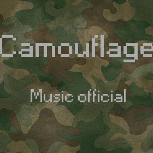 Camouflage Official's avatar