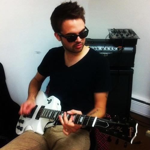 Derek Thomas Music's avatar