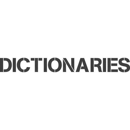Dictionaries's avatar