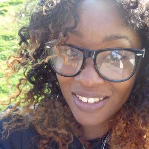 Sharaiah Jones's avatar