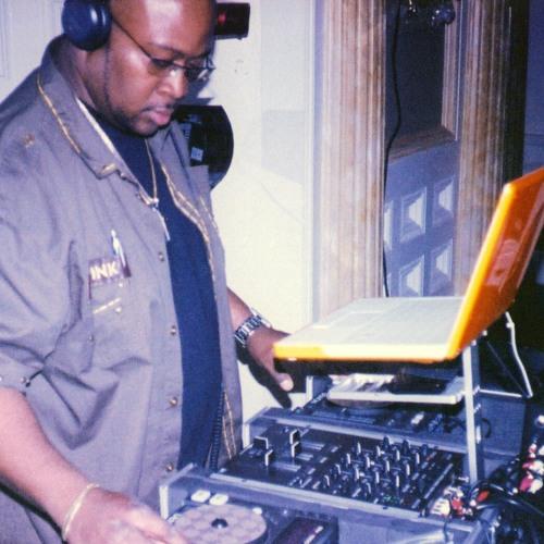 DJ BinkParker's avatar