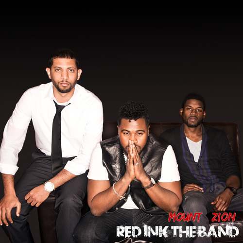 Red Ink The Band's avatar