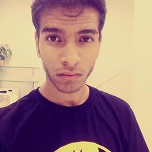 Jhonatan Dos Santos 7's avatar