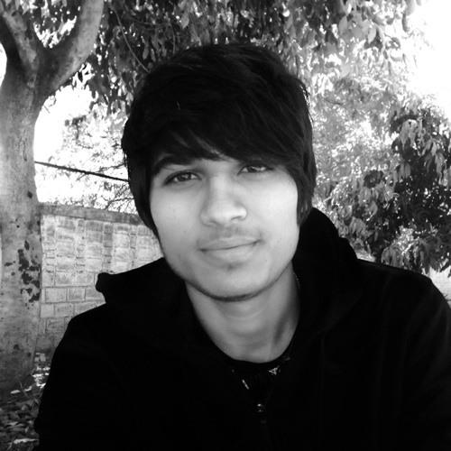 Pritam Magar's avatar