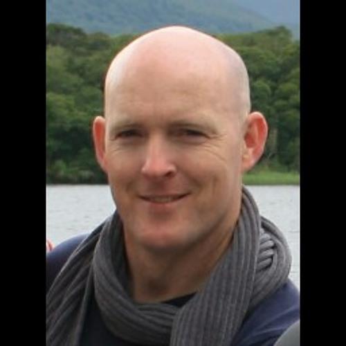 Dermot O'Mahony's avatar