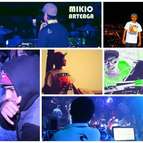 DJ MIKIO ARTEAGA's avatar