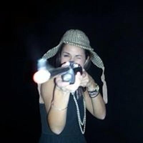 Sophie Alice Spraggs's avatar