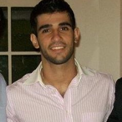 Lucas Barbosa 180's avatar