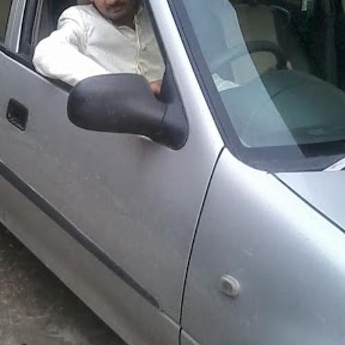Osama Yaqoob's avatar