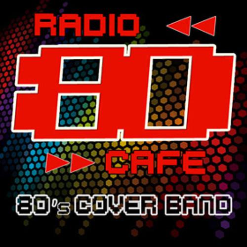 Radio80 Cafe's avatar