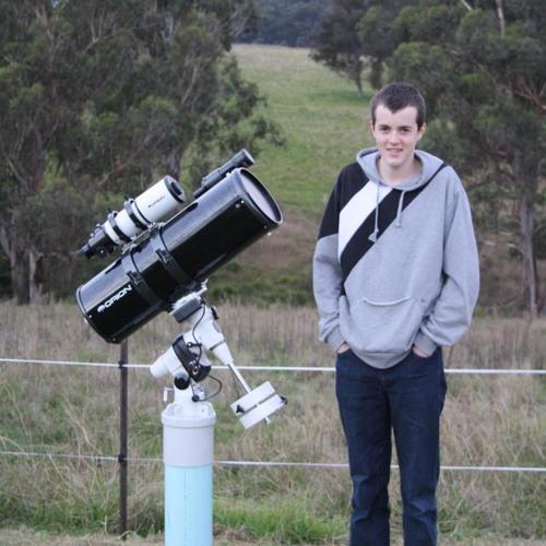 Nathan Coleman 14's avatar