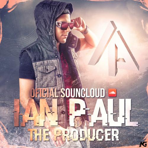 Ian paul the producer's avatar