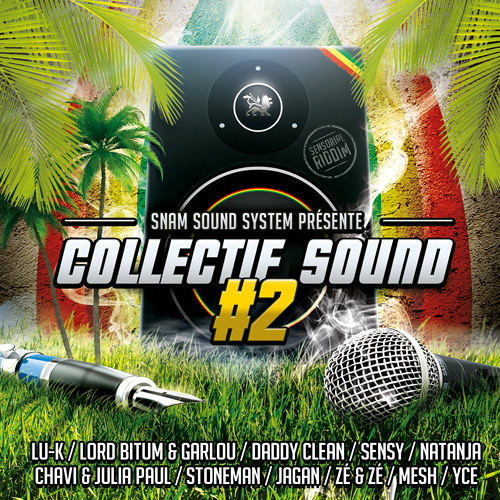 COLLECTIF SOUND #2's avatar
