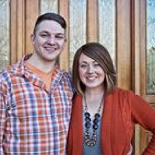 Matt and Stephanie Madsen - LifeGroup Session