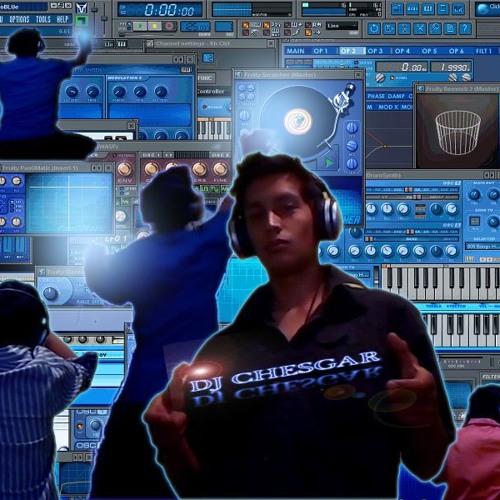 THE DJ CHESGAR's avatar
