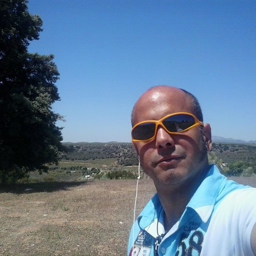 Luismi Caballero's avatar