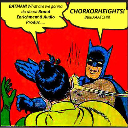 ChorkorHeights's avatar
