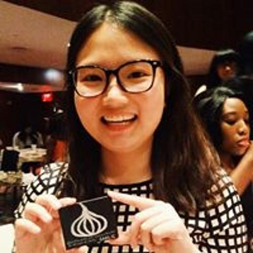Garlic  Liu's avatar