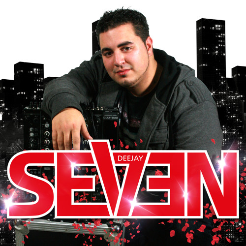 DEEJAY SEVEN's avatar