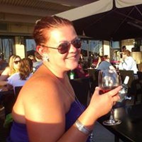 Claire Doris White's avatar