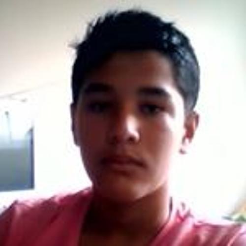 Sebastian Ruiz Orozco's avatar