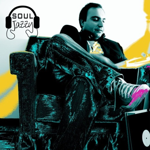 Soul Jazzy's avatar