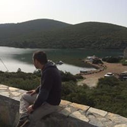 Tahsin Kurtlu's avatar