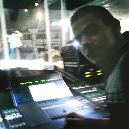 Jorge Guerrero*'s avatar