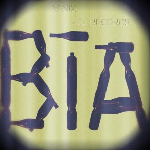2014 LFL Records, VNix's avatar