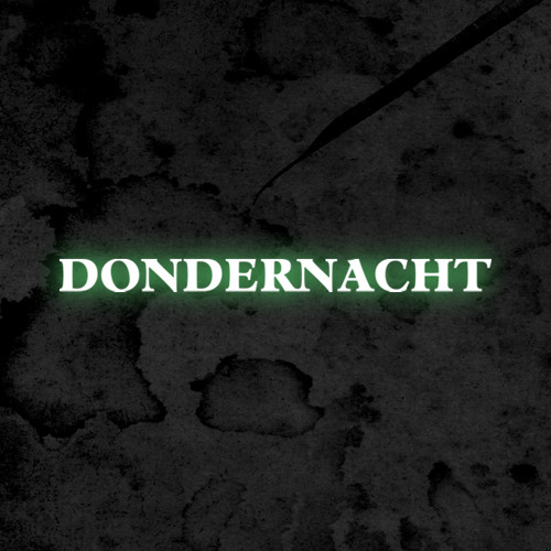 Dondernacht (Official)'s avatar