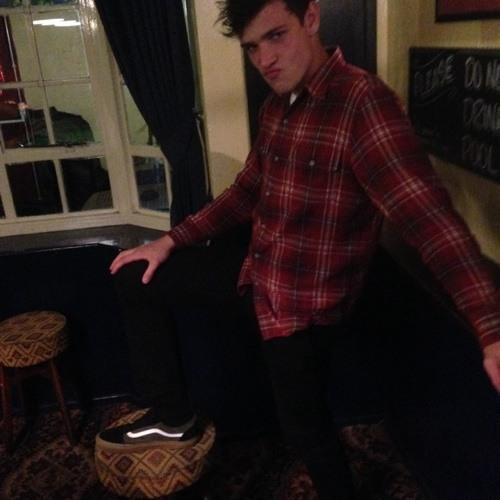 Calum Fowler's avatar