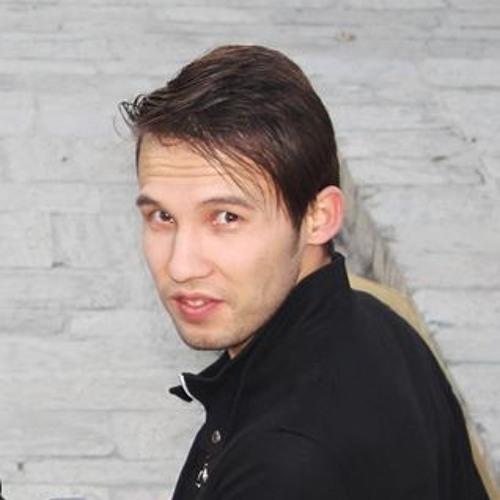 Hesam Pirqadam's avatar