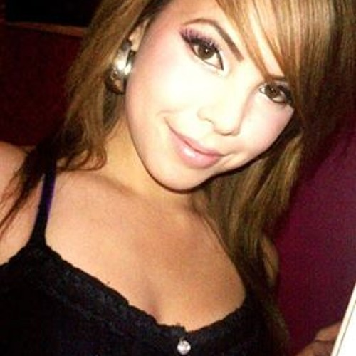 Cheyenne Hall 6's avatar