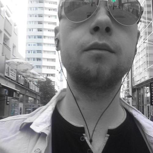 Marcin Galazka's avatar
