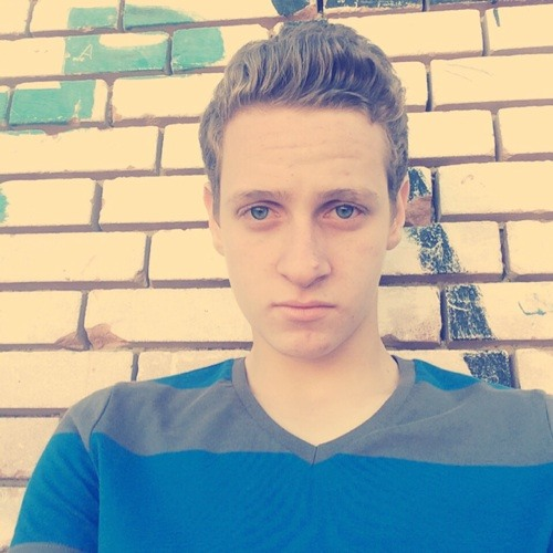 Ahmed Sameh 81's avatar
