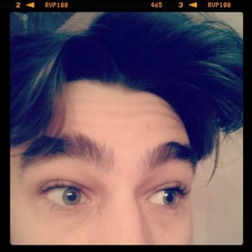 This is Rains's avatar
