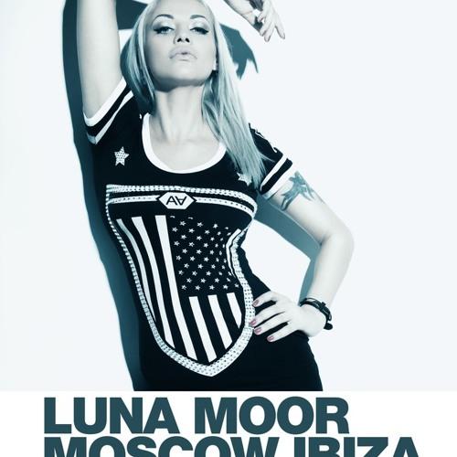 Luna Moor's avatar