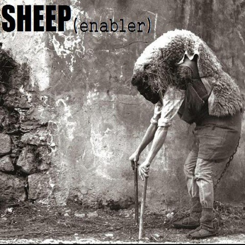 SHEEP (enabler)'s avatar