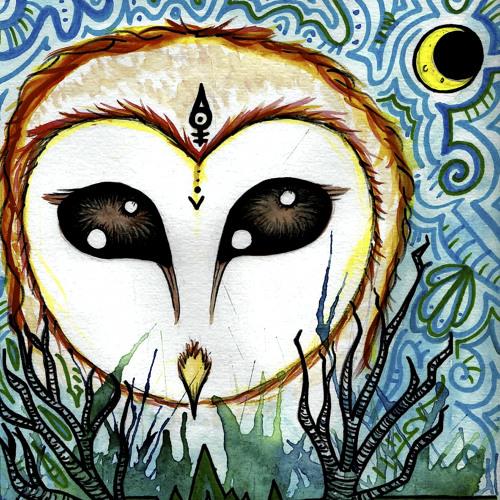 The Owl Eyed Man's avatar