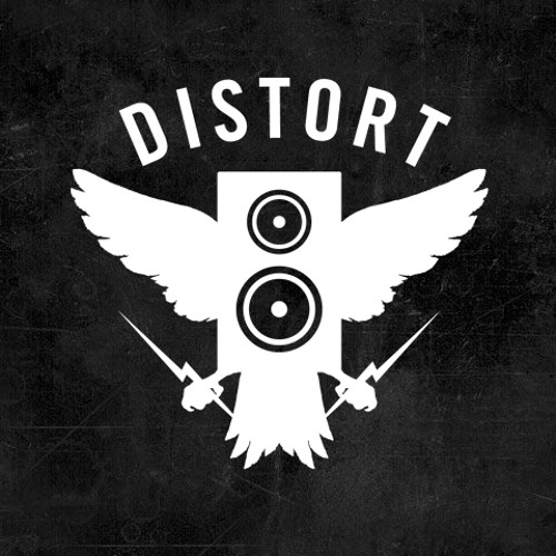 Distort Inc.'s avatar