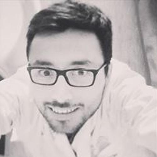 Camilo A Quintero L's avatar