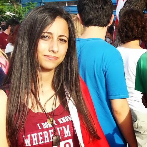 Melis Durusoy's avatar