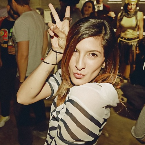 Juliana Daza's avatar