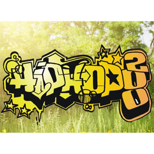 HipHop 200's avatar